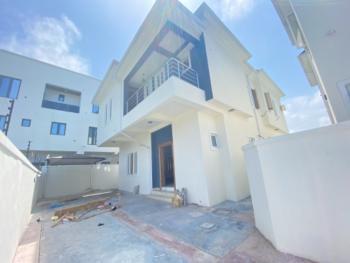 5 Bedroom Detached House, Spg Ologolo, Lekki Phase 1, Lekki, Lagos, Detached Duplex for Rent