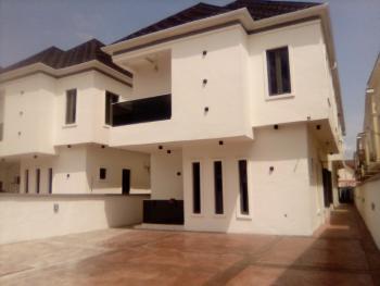 Luxury 5 Bedroom Detached House with Bq, Ikate Elegushi, Lekki, Lagos, Detached Duplex for Rent