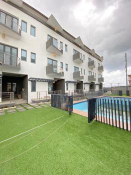 Luxury 4 Bedroom Terrace Duplex Now Available, Oniru, Victoria Island (vi), Lagos, Semi-detached Duplex for Rent
