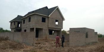 a 4 Bedroom, All Rooms En-suite  Single Duplex, Gosgra, Orimerunmu, Ibafo, Ogun, House for Sale