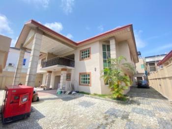 Spacious 2 Bedroom Flat, Osapa, Lekki, Lagos, Flat for Rent