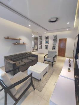 Luxurious 2 Bedroom Apartment, Ikate, Lekki, Lagos, Flat Short Let