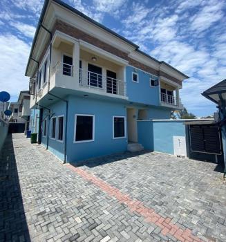 Super Luxury 4 Bedroom Duplex, Inside State, Lekki, Lagos, Detached Duplex for Rent