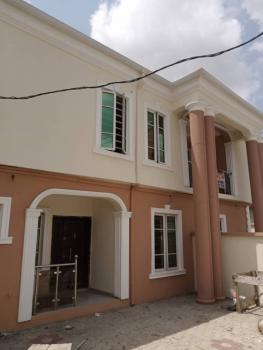 Luxury 3 Bedroom Flat, Pedro, Gbagada, Lagos, Flat for Rent