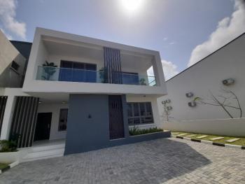 4 Bedroom Semi Detached Duplex with a Studio Apartment, Ajah, Lekki, Lagos, Semi-detached Duplex for Sale