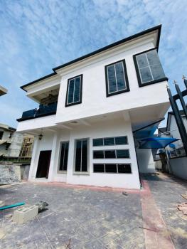 5 Bedroom Fully Detached Duplex with a Room Bq, Orchid, Ikota, Lekki, Lagos, Detached Duplex for Sale