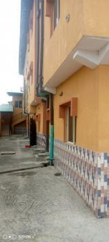Cheap 2 Bed Upstairs, Awoyaya, Ajah, Lagos, Terraced Bungalow for Rent