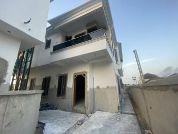 4 Bedroom Semi Detached Duplex, Happyland Estate, Ajah, Lagos, Semi-detached Duplex for Sale