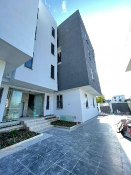 Magnificent 5 Bedroom Fully Detached Masionette with Swimming Pool, Ikoyi Lagos State, Ikoyi, Lagos, Detached Duplex for Sale