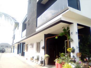 4 Bedroom Terraced House with Bq, Ikate Elegushi, Lekki, Lagos, Terraced Duplex for Sale