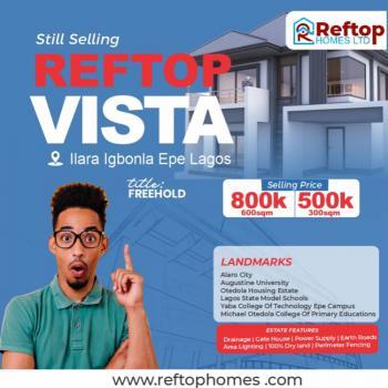 Cheapest Land, Ilara Igbonla, Epe, Lagos, Residential Land for Sale