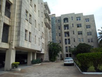 4 Bedroom Penthouse with Bq, Off Glover Road, Ikoyi, Lagos, Flat for Rent