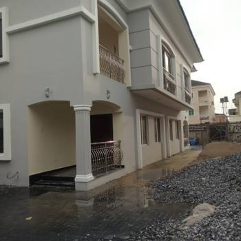 a Luxury Serviced 8 Units of Spacious 3 Bedrooms Semi Detached Duplex, Off Freedom Way, Lekki Phase 1, Lekki, Lagos, Semi-detached Duplex for Rent