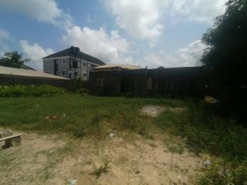 700sqm Land Fenced and Gated, Hopeville Estate, Sangotedo, Ajah, Lagos, Mixed-use Land for Sale