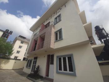 4 Bedroom Semi-detached Duplex, Parkview, Ikoyi, Lagos, Semi-detached Duplex for Rent