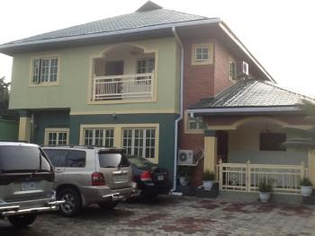 Well Located and Exquisitely Finished 6 Bedroom Duplex, Oro-ekpo, Off Ada George Road, Rumueprikom, Port Harcourt, Rivers, Detached Duplex for Sale