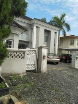 a Well Maintained and Solidly Built Fully Detached 5 Bedrooms House, Cooperative Villa Estate Off Badore Road, Badore, Ajah, Lagos, Detached Duplex for Sale