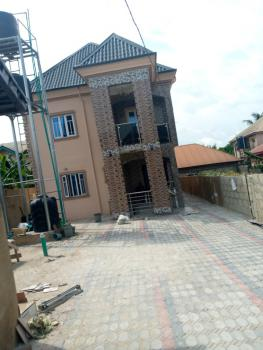 2 Bedroom, Peace Estate Besides Twins Fajia Supermarket, Iba, Ojo, Lagos, House for Rent