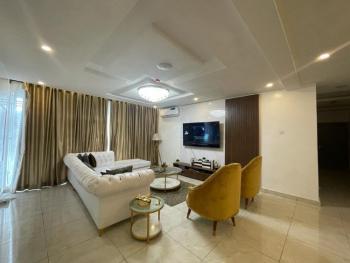 Luxury 3 Bedroom Apartment, Jose Maria Escriva Street, Ikate Elegushi, Lekki, Lagos, Flat Short Let