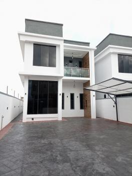 Exquisitely Built 5 Bedroom Fully Detached Duplex with Pool, Ajah, Lagos, Detached Duplex for Sale