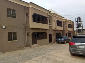 New 6 Units of 2 Bedroom Flats, Peace Estate, Aboru, Iyana Ipaja, Alimosho, Lagos, Block of Flats for Sale