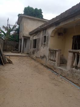2 Units of 3 Bedroom, Decking with 2 Unit of Mini Flat Setback, Ikotun/igando Road, Ikotun, Lagos, Block of Flats for Sale