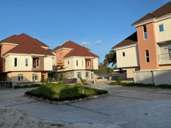 5units of 5bedroom Fully Detached Duplex, Ogunnaike Street Ikeja G.r.a, Ikeja, Lagos, Detached Duplex for Sale