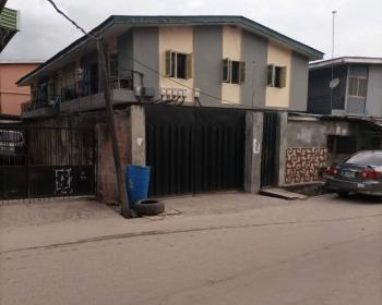 a Block of 4 Units of 3 Bedroom Flat with Boys Quarter, Pedro, Shomolu, Lagos, Block of Flats for Sale