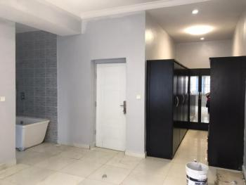 Well Finished Top-notch 4 Bedroom Terrace Duplex with a Room Bq, Mabushi, Abuja, Terraced Duplex for Rent