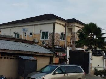 a Functional 10 Rooms Hotel on 550sqm Land, Off Ogudu Road, Ogudu, Lagos, Hotel / Guest House for Sale