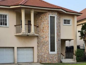 a 5 Bedroom Detached Duplex with 2 Rooms Bq on 800sqm, Nicon Town, Lekki, Lagos, Detached Duplex for Sale