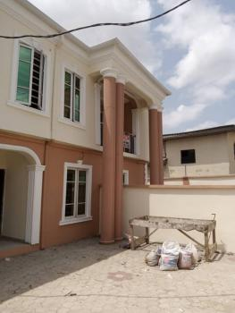 Newly Built N Tastefully Finished 3 Bedroom Flat, 3 Tenants to Share, Pedro, Gbagada, Lagos, Flat for Rent
