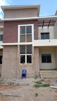 4 Bedroom Terrace Duplex, Katampe, Abuja, Terraced Duplex for Sale