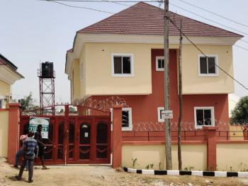 Brand New Four Units of Two Bedrooms Flat, Arab Road, Kubwa, Abuja, Flat for Rent
