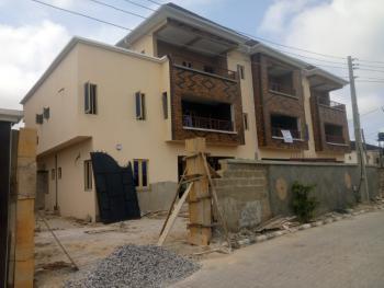 Brand New 2 Bedroom Apartment, Peninsula Garden Estate, Ajah, Lagos, Flat for Rent