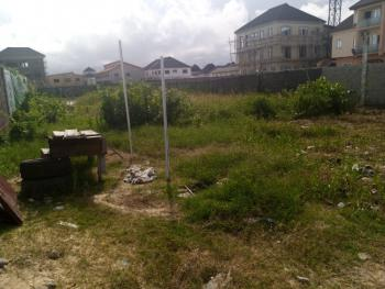 Distress Dry Land 750 Sqm, Title - Consent., White  Sand  Beach  Estate, Ologolo, Lekki, Lagos, Residential Land for Sale