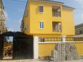 Brand New 3 Bedroom Apartment, Gated Estate By Blenco, Ajah, Lagos, Flat for Rent
