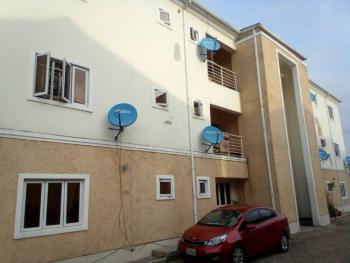 Beautiful and Spacious 1 Bedroom Flat in a Nice and Secured Location, Katampe, Abuja, Flat for Rent