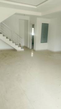 100% Serviced 4 Bedrooms Terraced Duplex, Off Maiyegun Street, Ologolo, Lekki, Lagos, Terraced Duplex for Sale