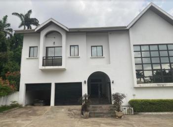 Decent 6 Bedroom Duplex, Maitama District, Abuja, Detached Duplex for Rent