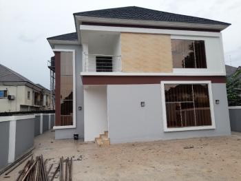 4 Bedroom American Standard Detached Duplex, Peter Odili Road, Trans Amadi, Port Harcourt, Rivers, Detached Duplex for Sale