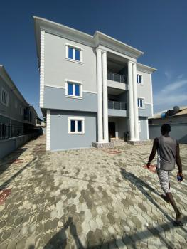 Luxury 3 Bedroom En-suite with Balcony, Happyland Estate, Ajah, Lagos, House for Rent
