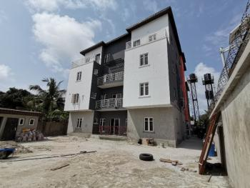 Serviced & Luxuriously Finished 3 Bedroom Flat with Bq, Agungi, Lekki, Lagos, Flat for Sale