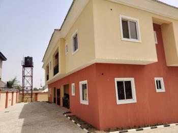 New 2 Bedroom Flat, Nnpc, Kubwa, Abuja, Flat for Rent