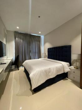 Luxurious 3 Bedroom Apartment, Bluewater Sapphire Tower, Oniru, Victoria Island (vi), Lagos, Flat Short Let