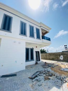 4bedrooms Terraces Duplex, Orchid, Lekki, Lagos, Terraced Duplex for Sale
