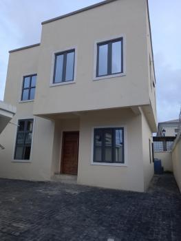 3 Bedroom Detached Duplex Wit 1room Bq at Lekki Phane1, Lekki Phase 1, Lekki, Lagos, Detached Duplex for Sale
