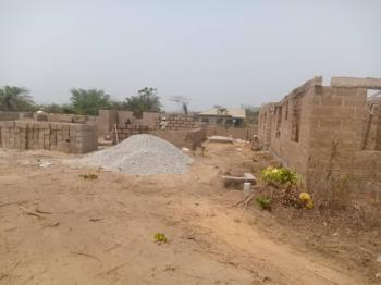 Beautiful Dry Land, Camp Ologuneru, Ibadan, Oyo, Mixed-use Land for Sale