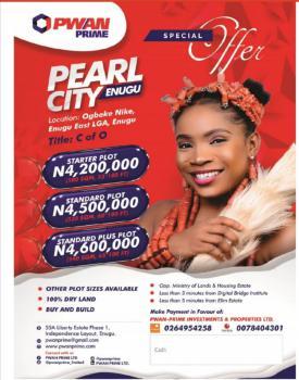 Survey Plan, Enugu, Enugu, Land for Sale
