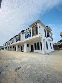 4 Bedroom Terraces Duplex, Orchid, Lekki, Lagos, Terraced Bungalow for Sale